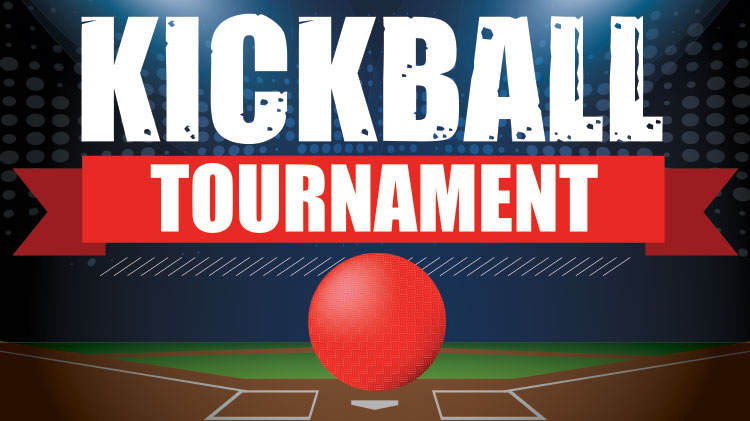 Kickball Tournament (Commander's Cup Event)