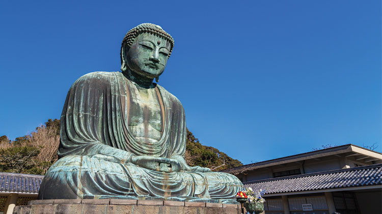 Kamakura & Enoshima Free Time