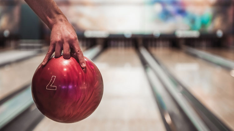 No-Tap Bowling Tournament