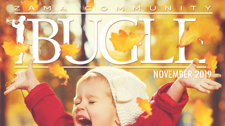 November 2019 Bugle