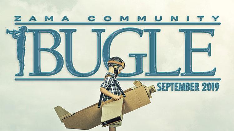 September 2019 Bugle