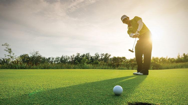 Get Golf Ready in 5 Days