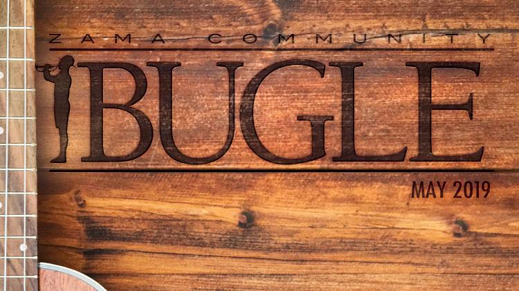 May 2019 Bugle