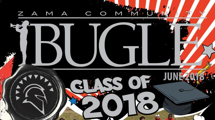 June 2018 Bugle