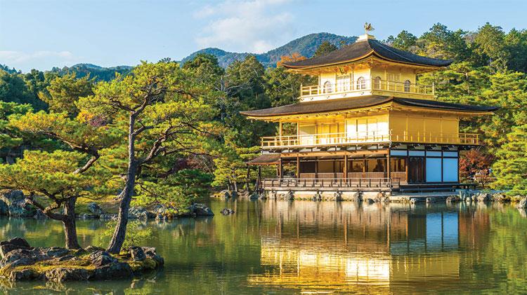 3 Day Kansai Excursion (Osaka, Kyoto, Nara)