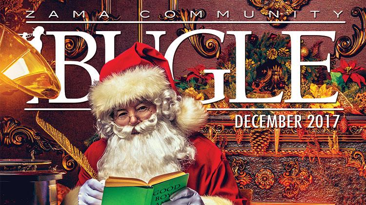 December Bugle