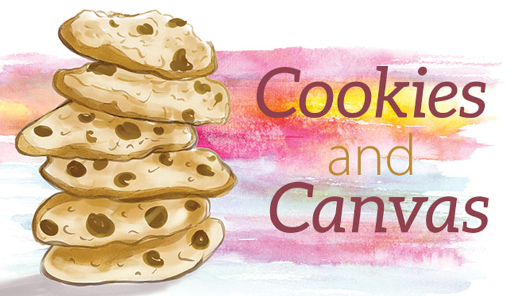 Cookies & Canvas for Family
