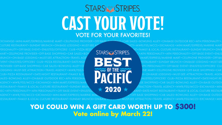 Best of the Pacific 2020