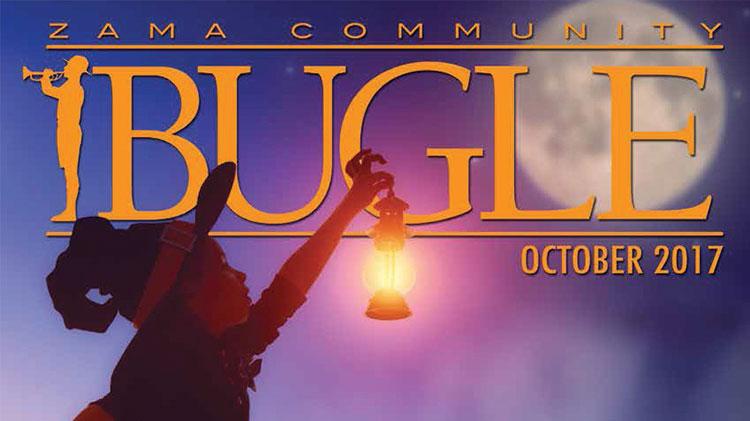 October Bugle