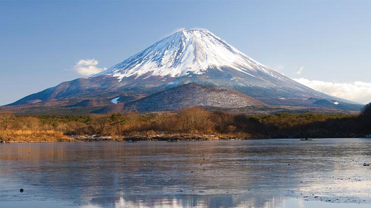 Mount Fuji Climbing (Fujiyoshidaguchi Trail)