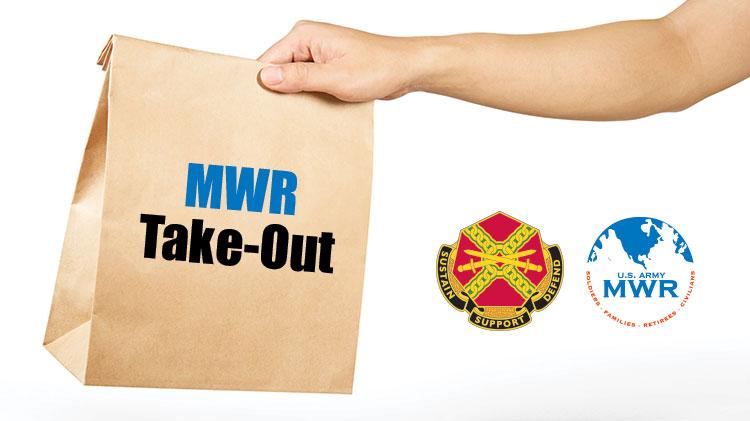 MWR Take-Out