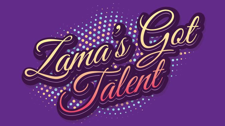 Zama's Got Talent