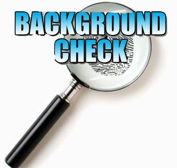 All Volunteers who volunteer with children 18 and younger are required to have a Background Check.