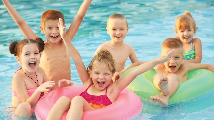 Summer Splash Party