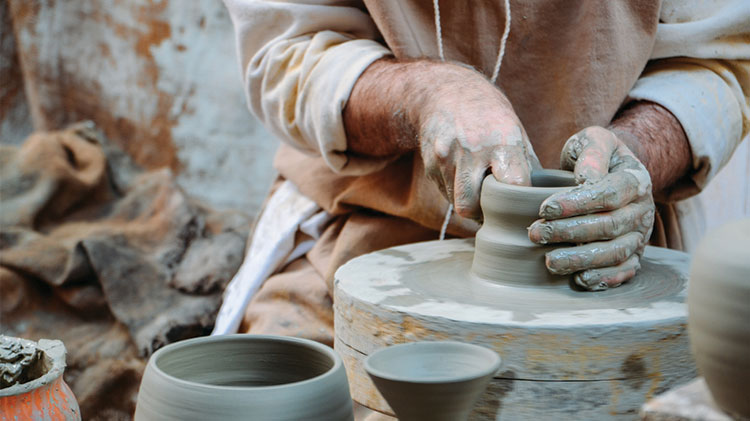 Seto Pottery Festival