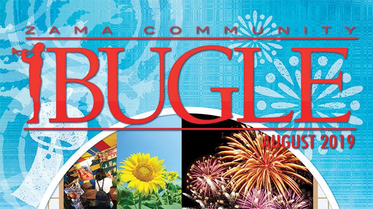 August 2019 Bugle
