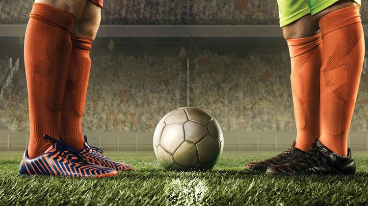 6 Person Soccer