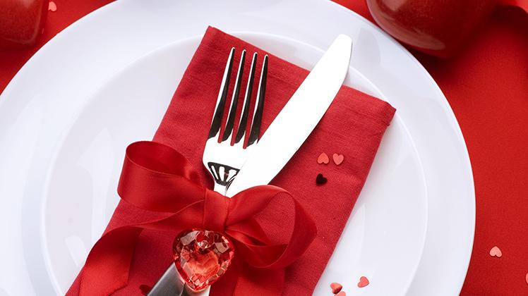 Valentin's Day Dinner