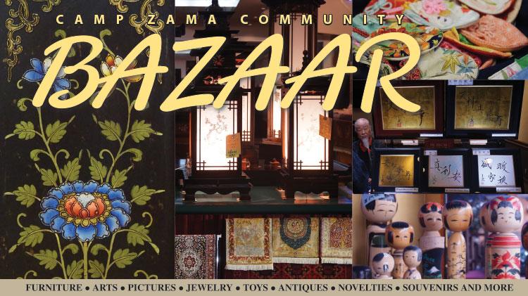 Camp Zama Community Bazaar