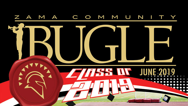June 2019 Bugle