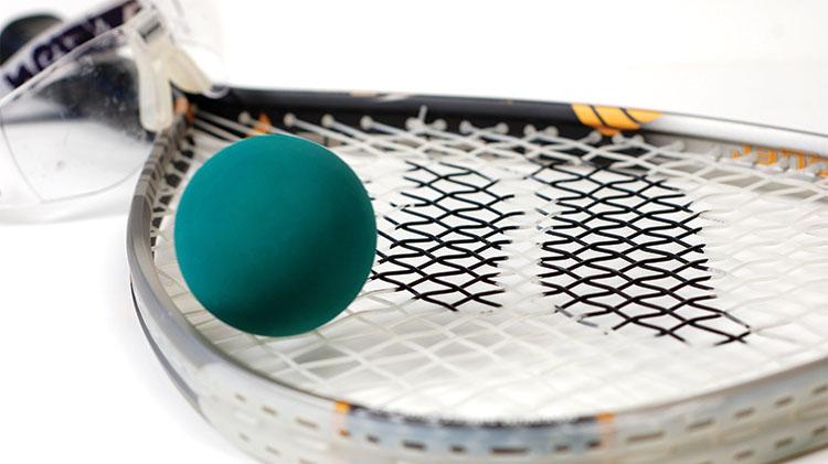 Singles Racquetball Tournament
