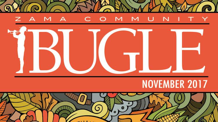 November Bugle
