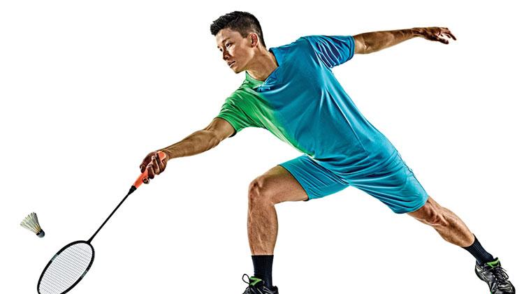 Singles Badminton Tournament (Commander's Cup Event)