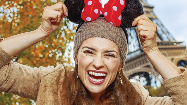 Tokyo Disneyland/ DisneySea