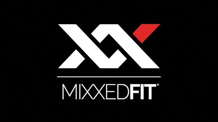 MIXXEDFIT
