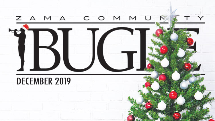 December 2019 Bugle