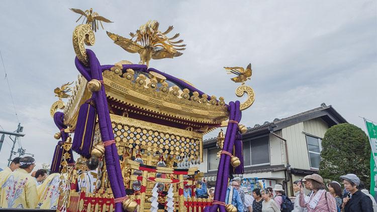 Fuji Fire Festival
