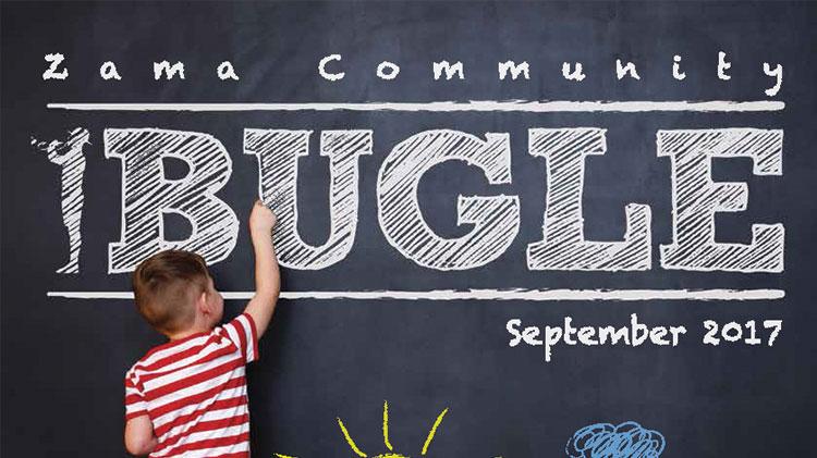 September Bugle